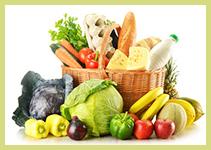 Kurz výživy a správného stravování